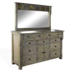 Scottsdale Mirror Product Image