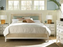 Woven Accent Bed (Queen)