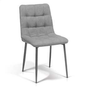 Paige - Tufted Side Chair