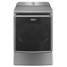 Extra-Large Capacity Gas Dryer with Extra Moisture Sensor - 9.2 cu. ft.