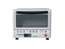Toaster Oven with FlashXpress