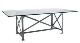 Ryder Dining Table Base