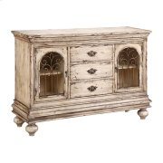 Granby 2-door 3-drawer Cabinet Product Image