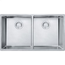 Cube CUX120 Stainless Steel