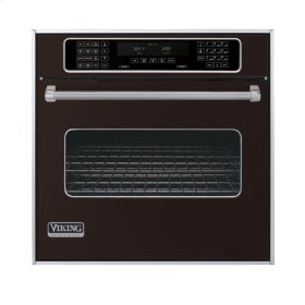 """Chocolate 30"""" Single Electric Touch Control Premiere Oven - VESO (30"""" Wide Single Electric Touch Control Premiere Oven)"""