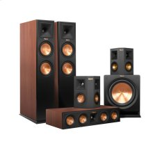 RP-260 Home Theater System - Cherry