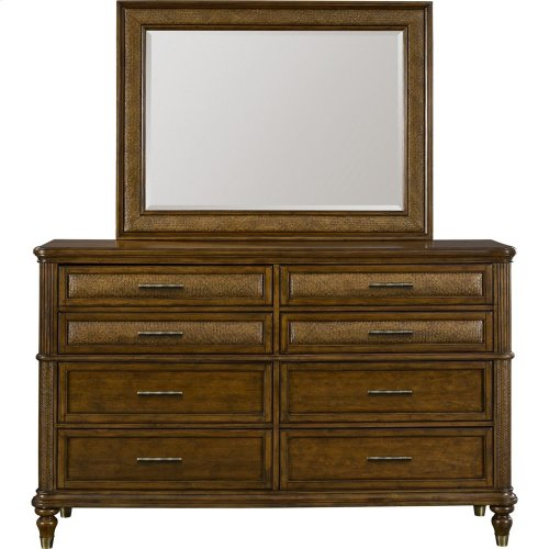 Amalie Bay Drawer Dresser