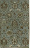 Villandry Spa Hand Tufted Rugs