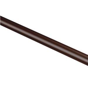 "Mason old world bronze 24"" towel bar only"