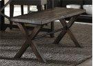 Bench (RTA) Product Image