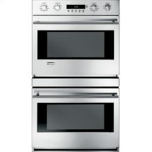 "GE Monogram® 30"" Built-In Electronic Convection Double Wall Oven"