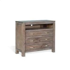 Reno Media Chest Product Image