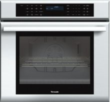 ME301ES - Stainless Steel Masterpiece Series 30 inch Single Wall Oven