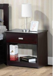 New England - Night Stand Product Image