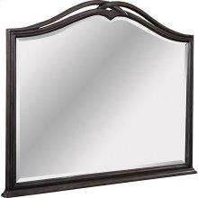 Cashmera Mirror