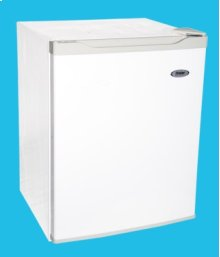 2.7 Cu. Ft. Refrigerator/Freezer