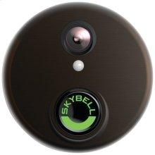 SkyBell® HD Wi-Fi® Video Doorbell (Bronze)