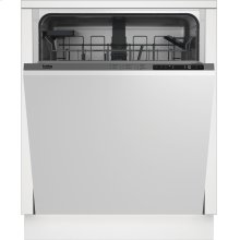 24 Panel Ready, Top Control Dishwasher