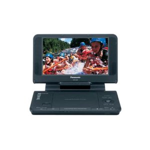 PanasonicPortable DVD Player