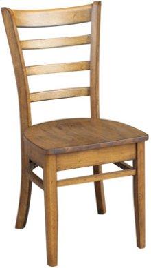 Emily Chair Pecan