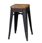 Jacques - Backless Bistro Counter Stool Product Image