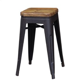 Jacques - Backless Bistro Counter Stool