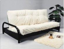 Futon Sofa Only, Mattress Priced Seperately