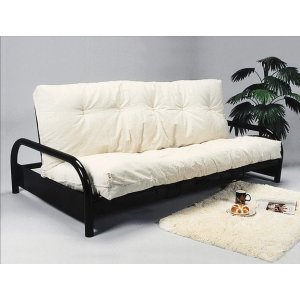 Crown Mark Futon Sofa