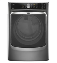 Floor Model Clearance! Maytag Maxima XL HE ELECTRIC Steam Dryer with Advanced Moisture Sensing