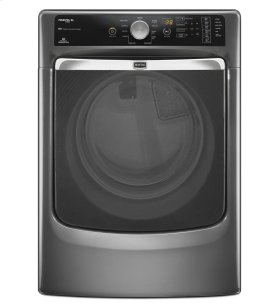 Maxima XL® HE ELECTRIC Steam Dryer with Advanced Moisture Sensing Display Model