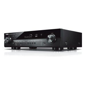 RX-S602 Black Slimline 5.1-Channel AV Receiver with MusicCast