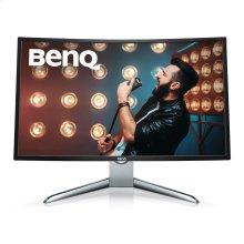32 inch Curved Monitor 1080p Full HD 1920x1080, 144hz, Freesync  EX3200R