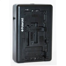 Polaroid Universal Camera & Camcorder Battery Charger For Select Panasonic Models (PL-CHUPAN)