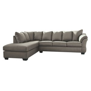 Ashley SIGNATURE DESIGN BY ASHLEYDarcy 2-Piece Sectional With Chaise