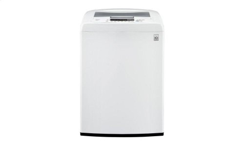 4.5 cu.ft. Capacity Top Load Washer with Front Control Design