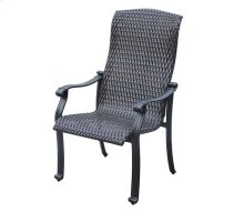 Versailles Dining - Wicker Dining Chair (2/ctn)