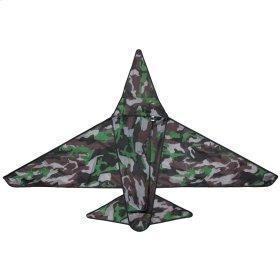Fighter Jet 3D Kite.