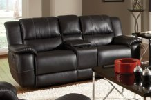 Glider Loveseat