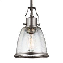1 - Light Mini-pendant