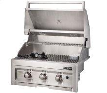 3-Burner Propane Gas Grill, 28-Inch