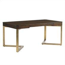 Crestaire - Vincennes Writing Desk In Porter