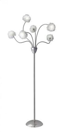 Pom Pom LED Floor Lamp