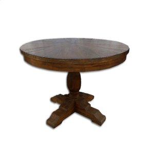 "Zamora 48"" Round Dining Table"
