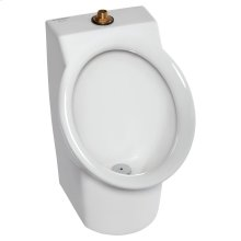 decorum-0125-gpf-high-efficiency-urinal-top-spud-24182 - White