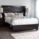 Platform Bed with Headboard Set - 60'' Product Image
