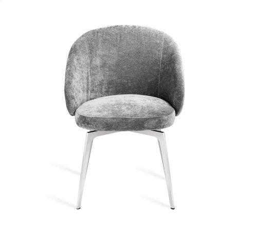 Amara Dining Chair - Grey