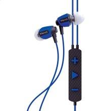 AW-4i Sport Headphones - Blue