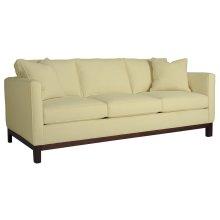 59 Loveseat Michigan Ave. Sofa