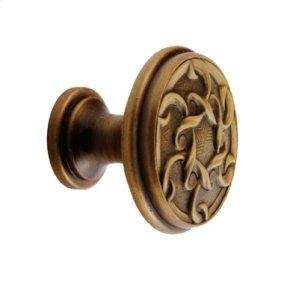 Cabinet Knob 1292/1293