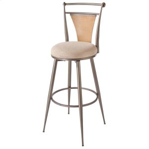 Hillsdale FurnitureLondon Swivel Counter Stool